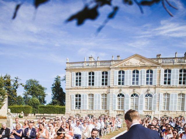 Le mariage de Pierre-Yves et Lucile à Mézidon-Canon, Calvados 23