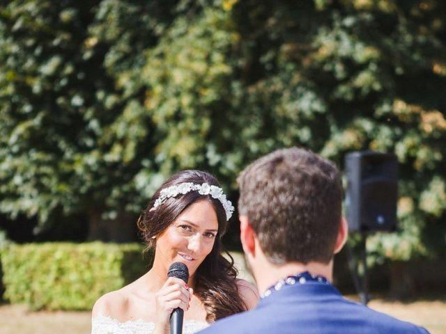 Le mariage de Pierre-Yves et Lucile à Mézidon-Canon, Calvados 25