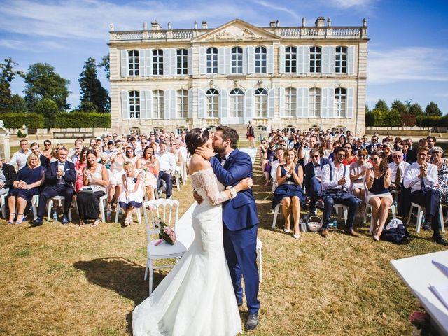 Le mariage de Pierre-Yves et Lucile à Mézidon-Canon, Calvados 26