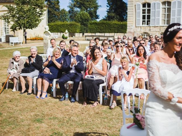 Le mariage de Pierre-Yves et Lucile à Mézidon-Canon, Calvados 29