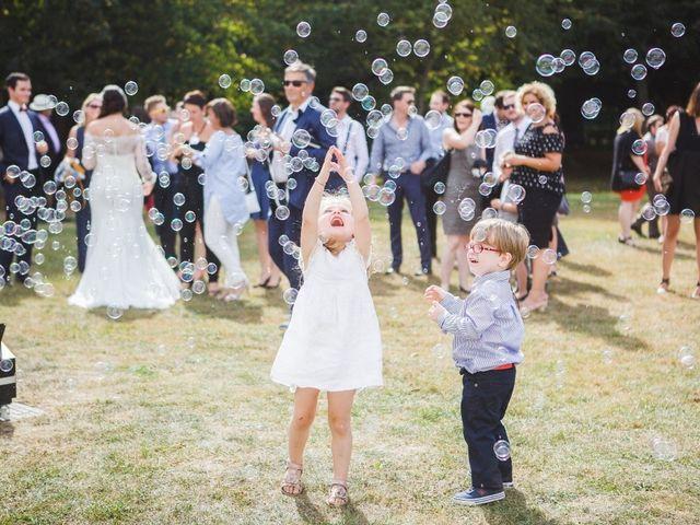 Le mariage de Pierre-Yves et Lucile à Mézidon-Canon, Calvados 30