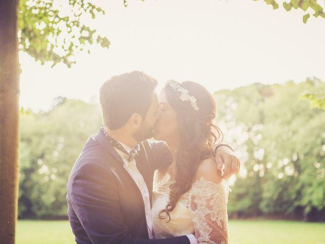 Le mariage de Pierre-Yves et Lucile à Mézidon-Canon, Calvados 38