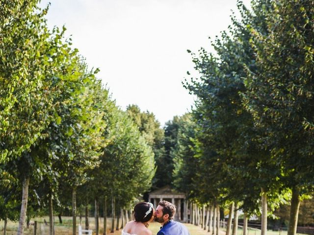 Le mariage de Pierre-Yves et Lucile à Mézidon-Canon, Calvados 40