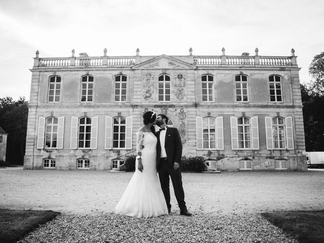 Le mariage de Pierre-Yves et Lucile à Mézidon-Canon, Calvados 41