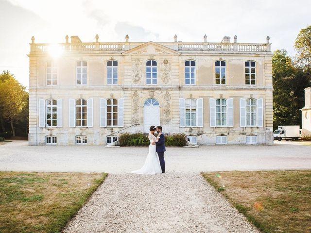 Le mariage de Lucile et Pierre-Yves
