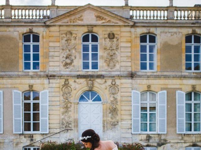 Le mariage de Pierre-Yves et Lucile à Mézidon-Canon, Calvados 44