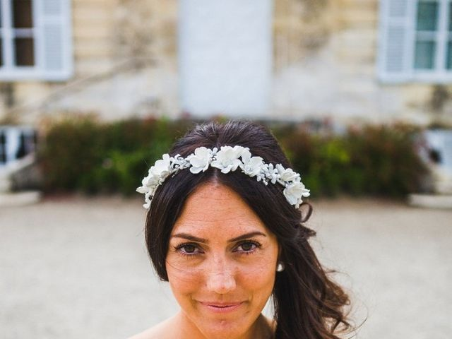 Le mariage de Pierre-Yves et Lucile à Mézidon-Canon, Calvados 46