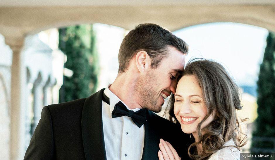 Le mariage de Alex et Laura à Le Castellet, Alpes-de-Haute-Provence