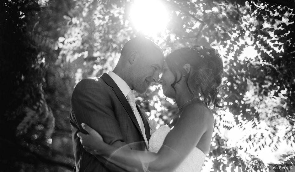 Le mariage de Patrick et Julie à Neuville-sur-Saône, Rhône