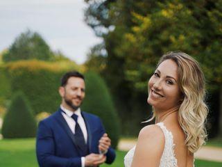 Le mariage de Estelle et Mathieu 1