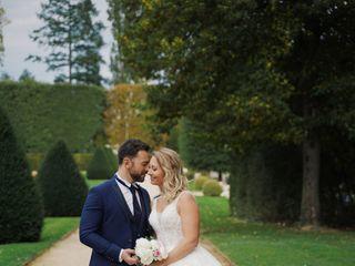 Le mariage de Estelle et Mathieu 3
