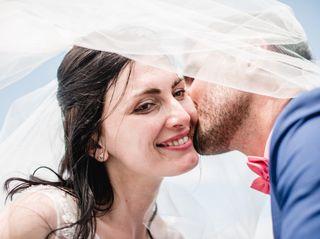Le mariage de Zuzanna et Julien