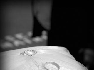 Le mariage de Jennifer et Davide 1