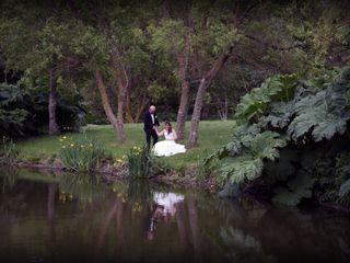 Le mariage de Jennifer et Davide