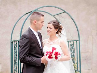 Le mariage de Pauline et Pierre 3