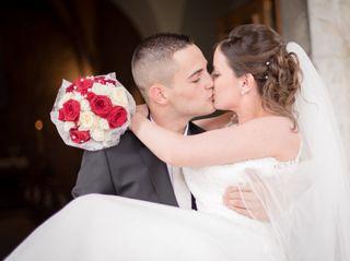 Le mariage de Pauline et Pierre