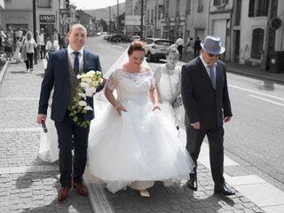 Le mariage de Jessica et Matthieu 1