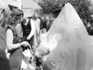 Le mariage de Jessica et Matthieu 2