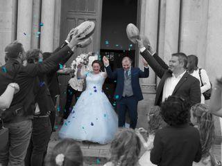 Le mariage de Jessica et Matthieu