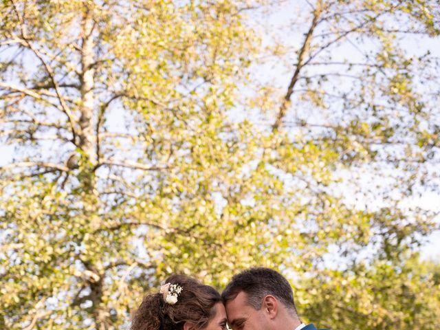 Le mariage de Christophe et Claire à Montagnac-sur-Auvignon, Lot-et-Garonne 1