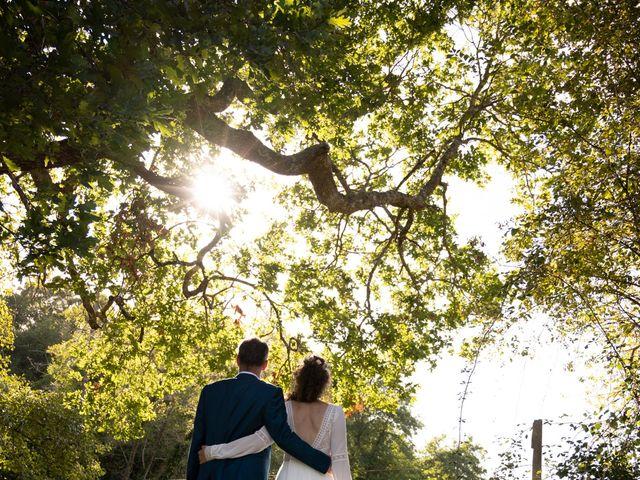 Le mariage de Christophe et Claire à Montagnac-sur-Auvignon, Lot-et-Garonne 4