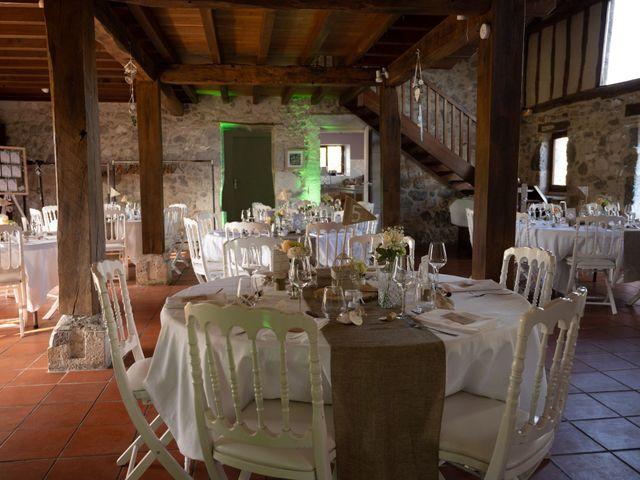 Le mariage de Christophe et Claire à Montagnac-sur-Auvignon, Lot-et-Garonne 6