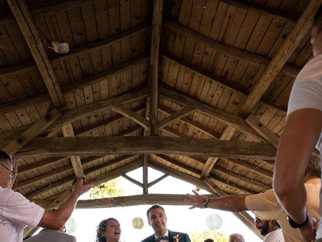 Le mariage de Christophe et Claire à Montagnac-sur-Auvignon, Lot-et-Garonne 11