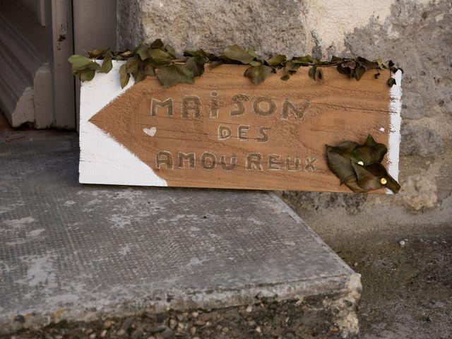Le mariage de Christophe et Claire à Montagnac-sur-Auvignon, Lot-et-Garonne 17