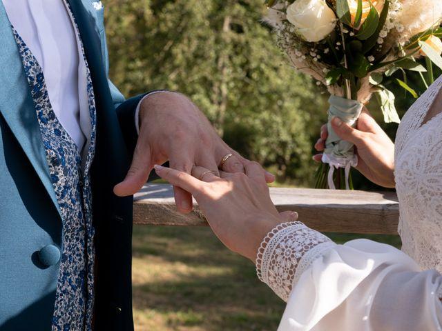 Le mariage de Christophe et Claire à Montagnac-sur-Auvignon, Lot-et-Garonne 18