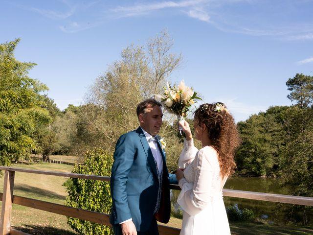 Le mariage de Christophe et Claire à Montagnac-sur-Auvignon, Lot-et-Garonne 22