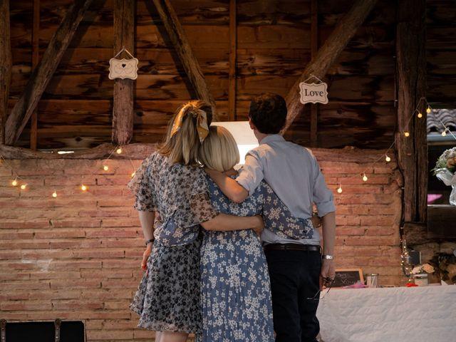Le mariage de Christophe et Claire à Montagnac-sur-Auvignon, Lot-et-Garonne 26