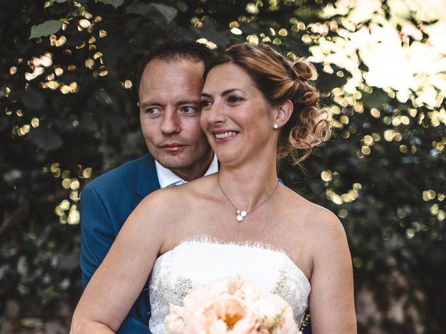 Le mariage de David et Céline à Pérignat-sur-Allier, Puy-de-Dôme 18