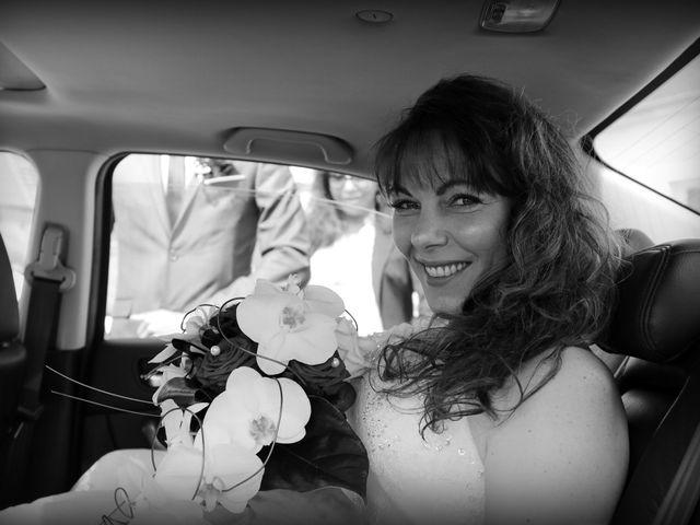 Le mariage de Davide et Jennifer à Les Pieux, Manche 5