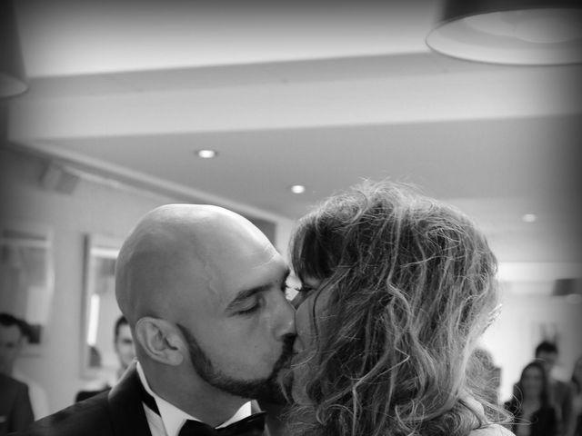 Le mariage de Davide et Jennifer à Les Pieux, Manche 8