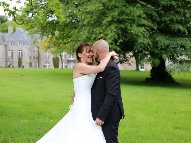 Le mariage de Davide et Jennifer à Les Pieux, Manche 19