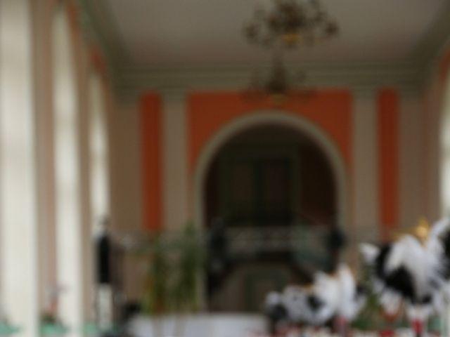 Le mariage de Davide et Jennifer à Les Pieux, Manche 26