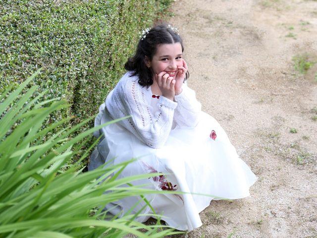 Le mariage de Davide et Jennifer à Les Pieux, Manche 30