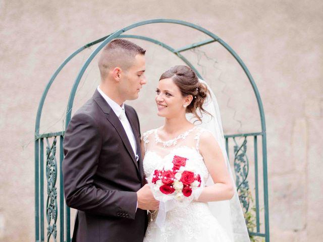 Le mariage de Pierre et Pauline à Gilly-sur-Isère, Savoie 24