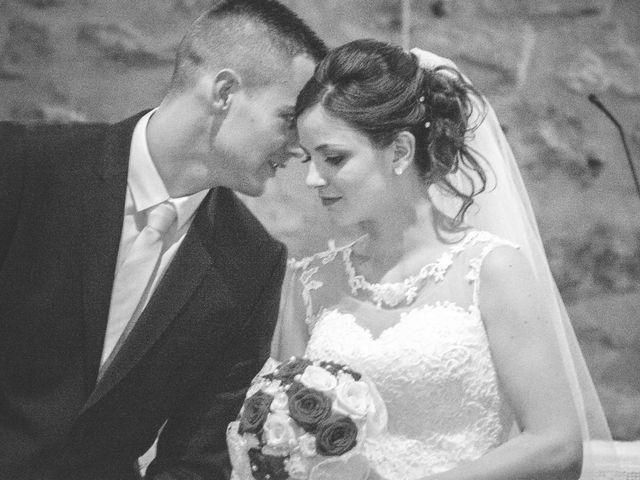Le mariage de Pierre et Pauline à Gilly-sur-Isère, Savoie 65