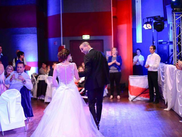 Le mariage de Pierre et Pauline à Gilly-sur-Isère, Savoie 81