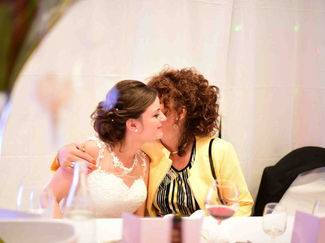 Le mariage de Pierre et Pauline à Gilly-sur-Isère, Savoie 85