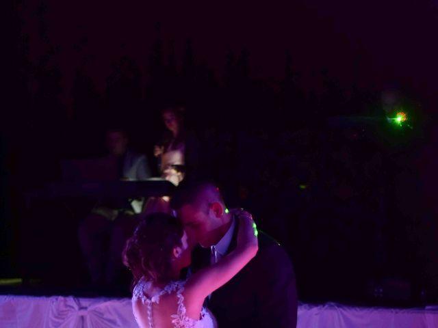 Le mariage de Pierre et Pauline à Gilly-sur-Isère, Savoie 90