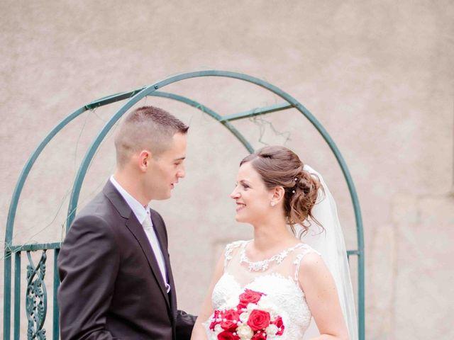 Le mariage de Pierre et Pauline à Gilly-sur-Isère, Savoie 26