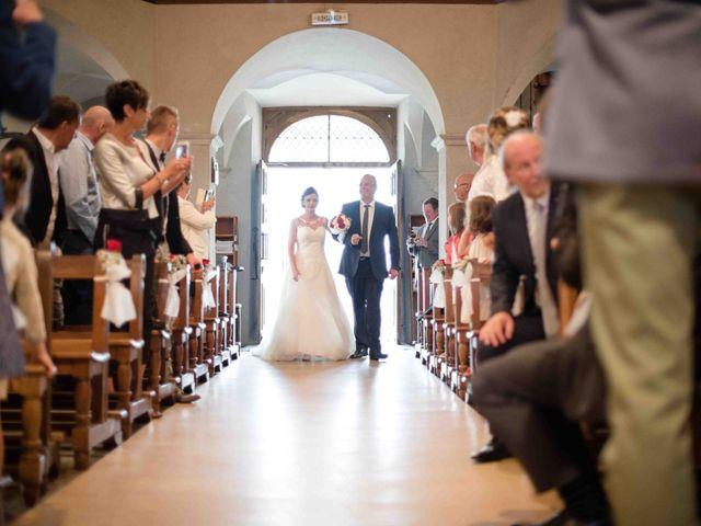 Le mariage de Pierre et Pauline à Gilly-sur-Isère, Savoie 53