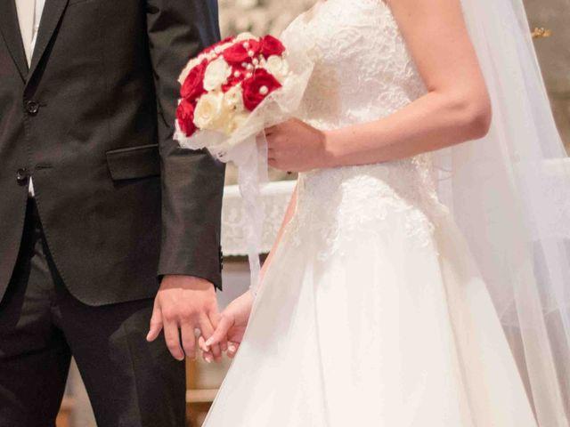 Le mariage de Pierre et Pauline à Gilly-sur-Isère, Savoie 63