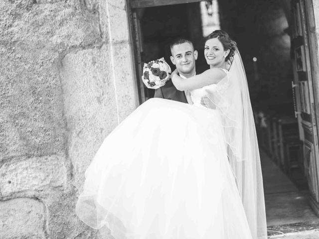 Le mariage de Pierre et Pauline à Gilly-sur-Isère, Savoie 30