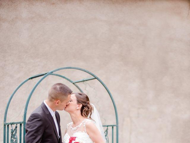 Le mariage de Pierre et Pauline à Gilly-sur-Isère, Savoie 25