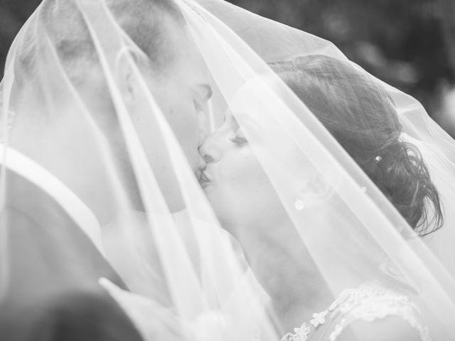 Le mariage de Pierre et Pauline à Gilly-sur-Isère, Savoie 28