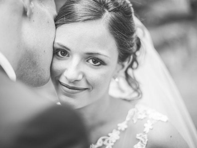 Le mariage de Pierre et Pauline à Gilly-sur-Isère, Savoie 32