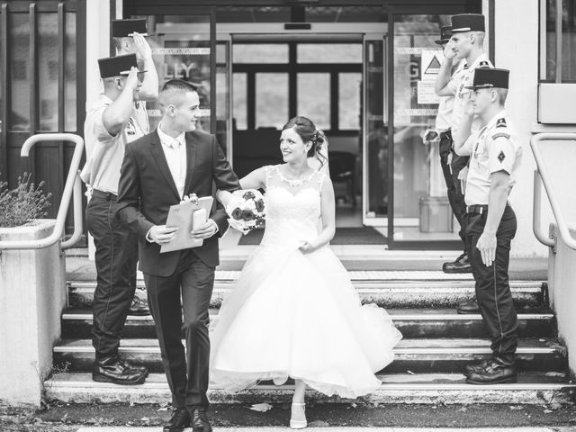 Le mariage de Pierre et Pauline à Gilly-sur-Isère, Savoie 50